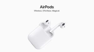 apple copywriting example