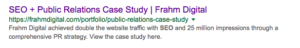 frahm digital search results