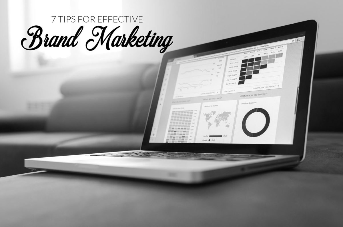 seven tips for effective brand marketing blog image