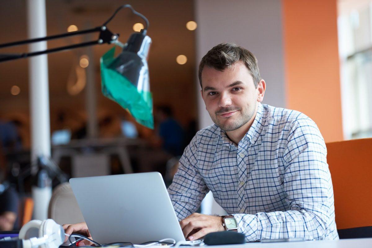 web design entrepreneur