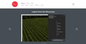 site inspire web design site