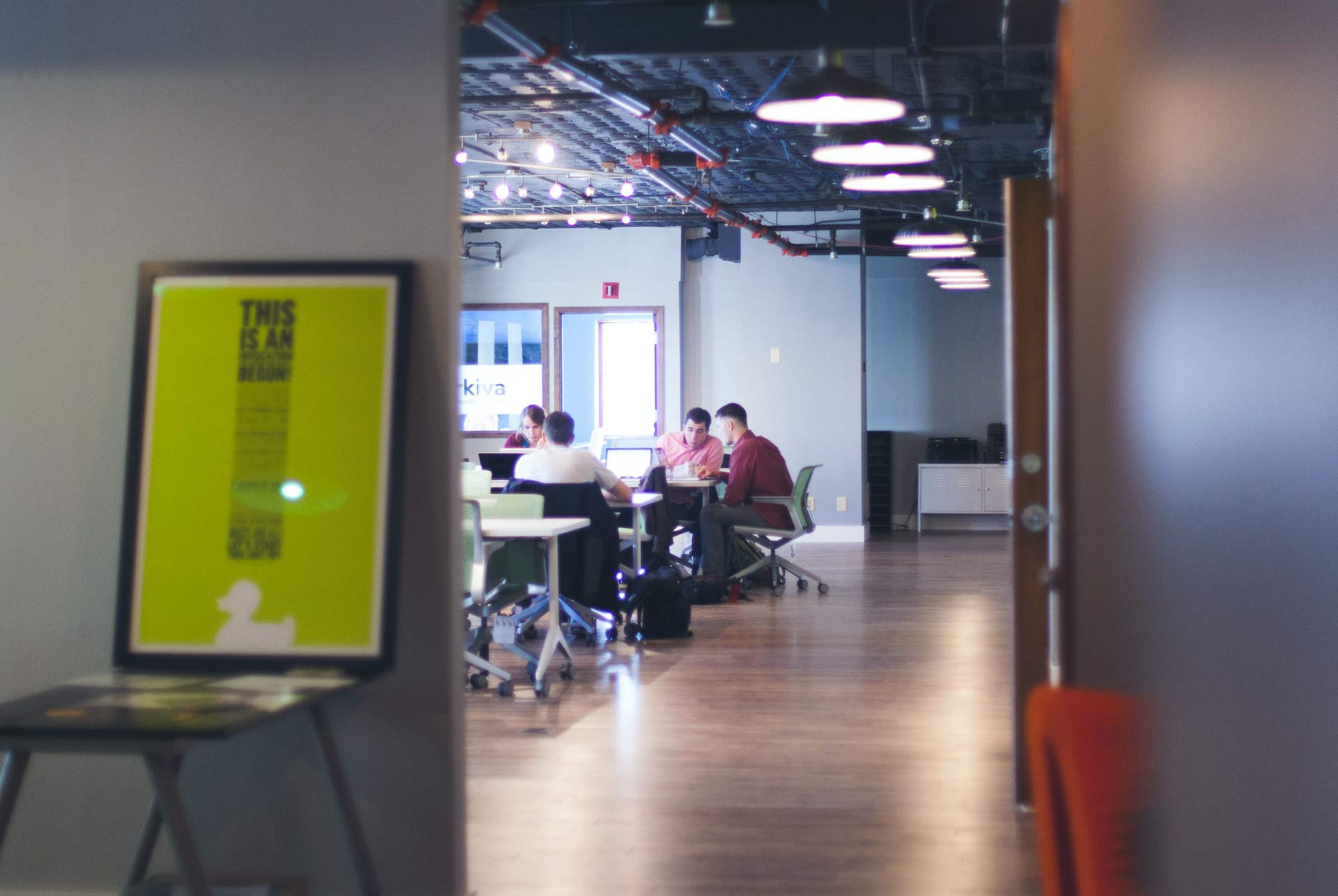 seo company offices and employees