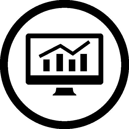 Ecommerce SEO Icon