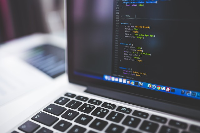 computer coding program