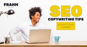 SEO copywriting tips featured image
