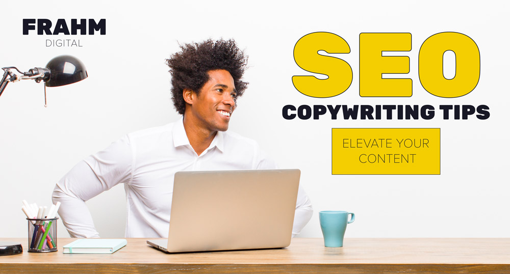 SEO copywriting tips featured image