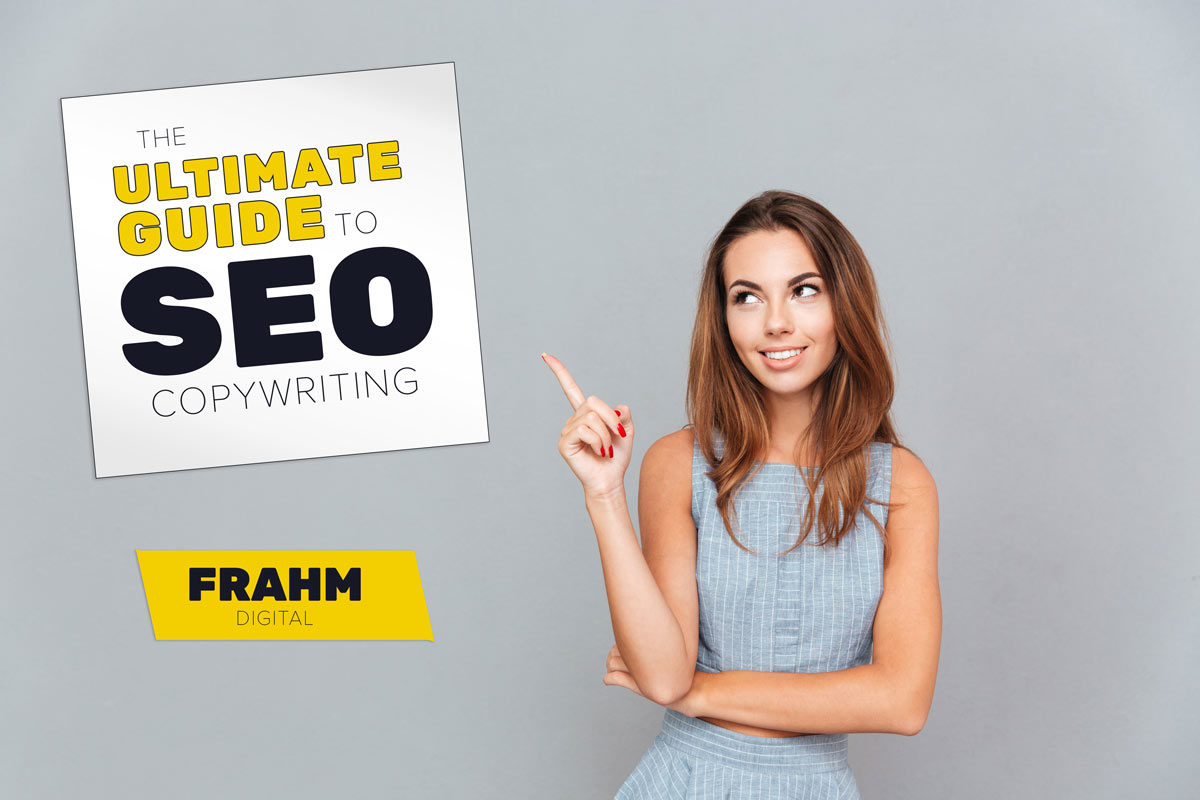 The Ultimate Guide to SEO Copywriting - featured image