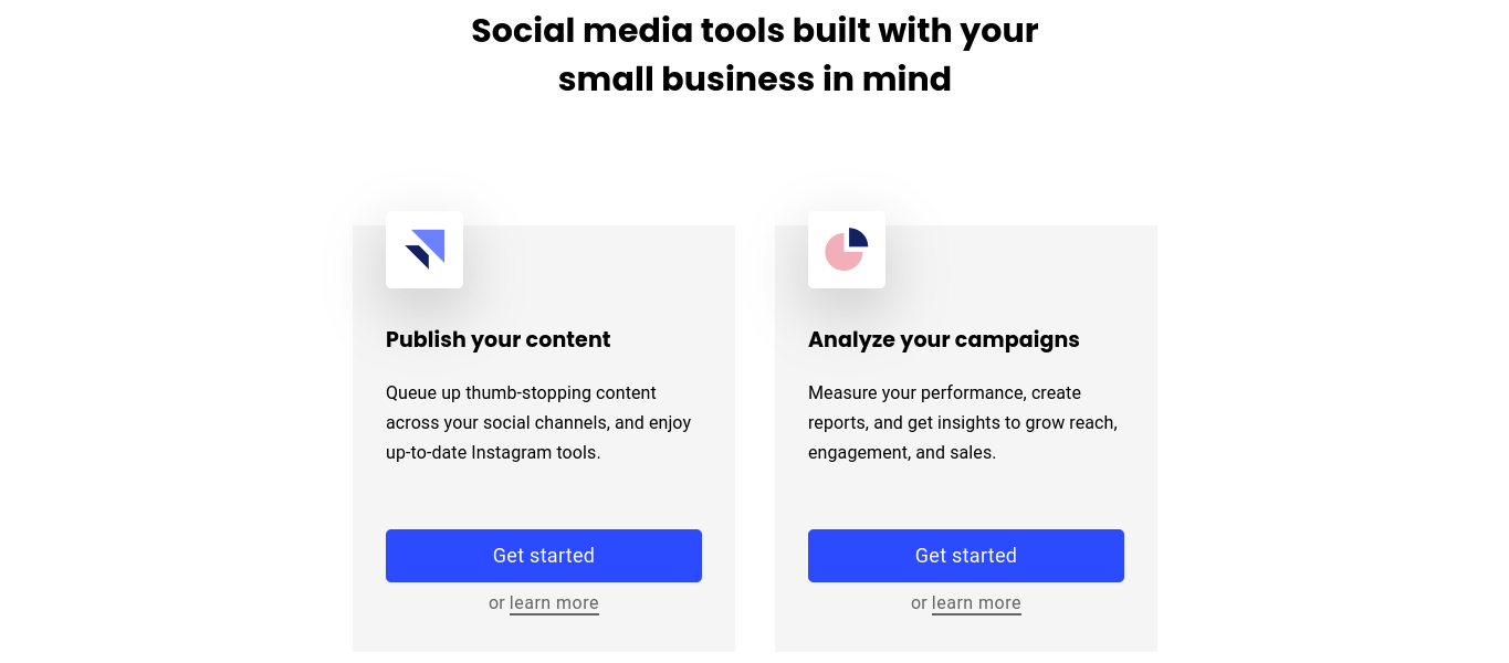 Buffer SMO tool features